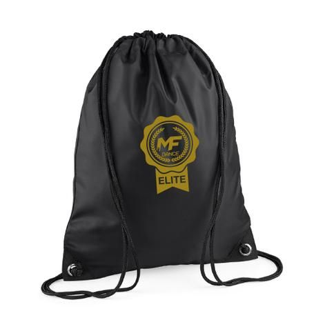 MF Dance Elite Drawstring bag (MAF0352)