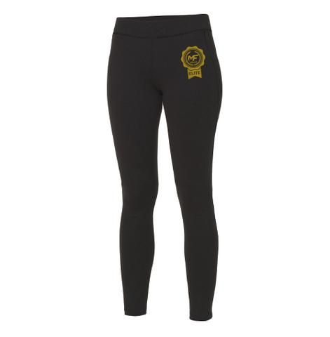 MF Dance Elite Leggings