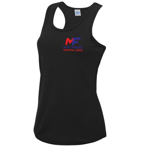 MF Ladies Vest Top (MAF0015)